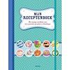Deltas Mijn receptenboek blauw