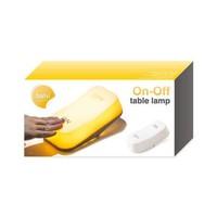 On-Off tafellamp.