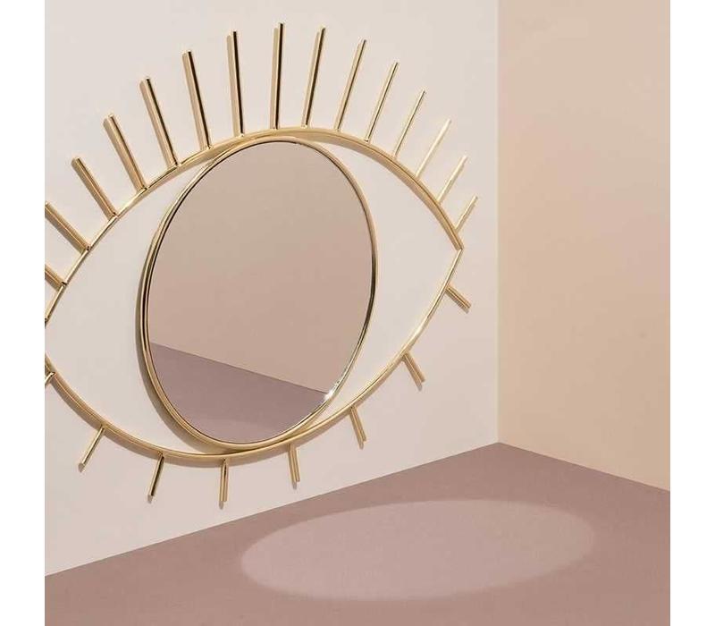 Cycloop spiegel Oog groot