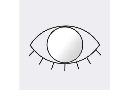 Cyclops Spiegel Oog klein