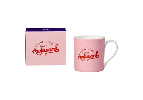 Cortina Mug - Awkward mok