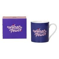Mug - Woman Power mok