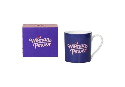 Cortina Mug - Woman Power mok