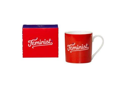 Cortina Mug - Feminist mok