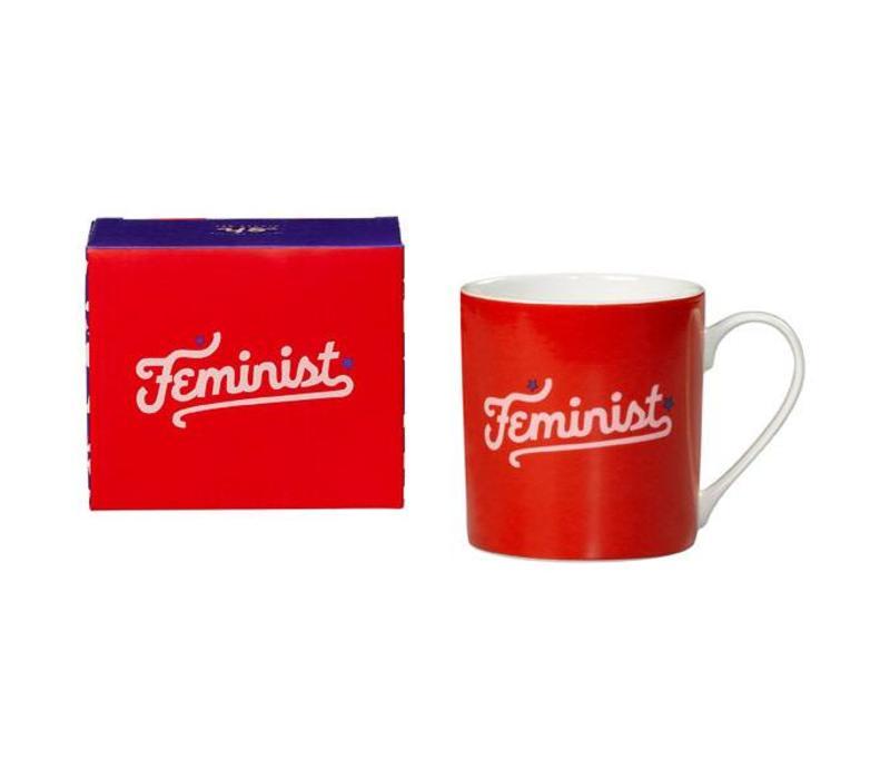 Mug - Feminist mok