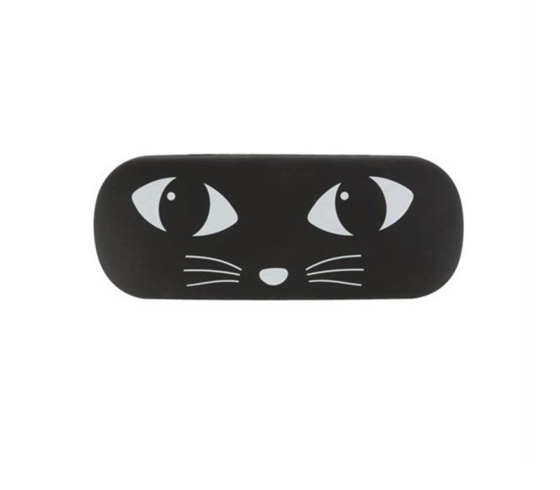 Brillenkoker kat
