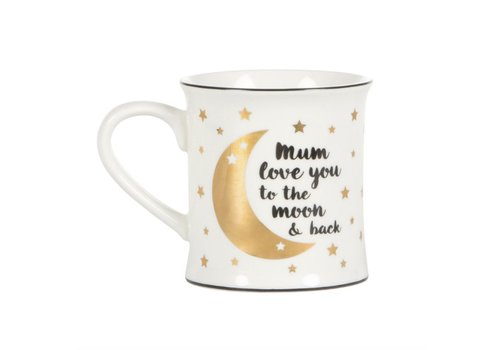 Sass & Belle Mok Mum Love you to the moon and back