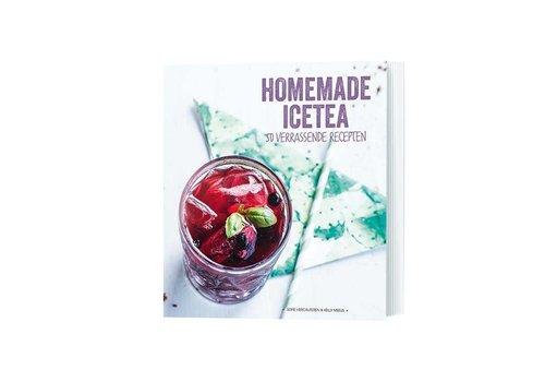 De Lantaarn Homemade icetea