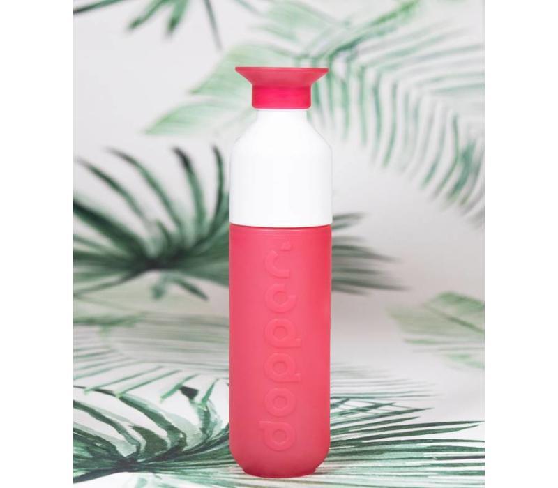 Dopper Coral Red 450 ml