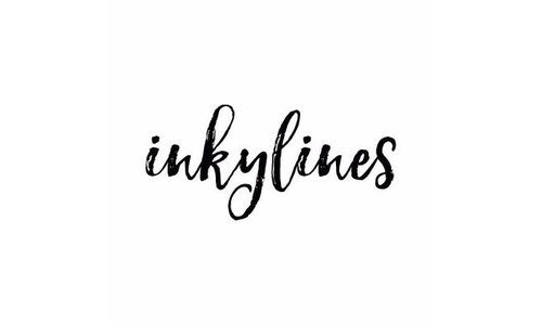 Inkylines