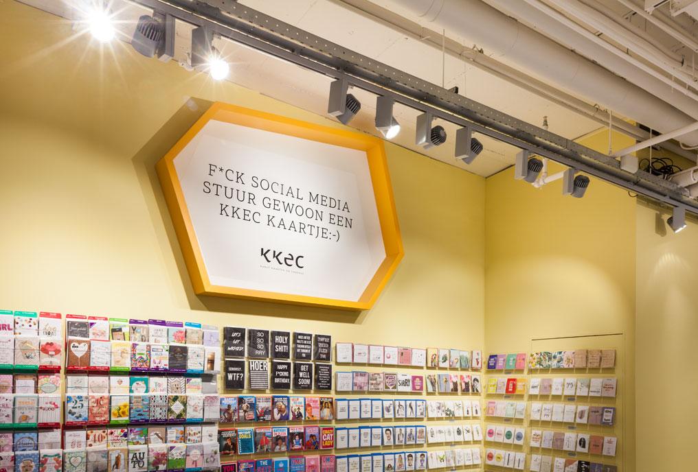 Servies Winkel Rotterdam.Expo Rotterdam Heet Nu Kkec Kunst Kaarten En Cadeaus Kkec