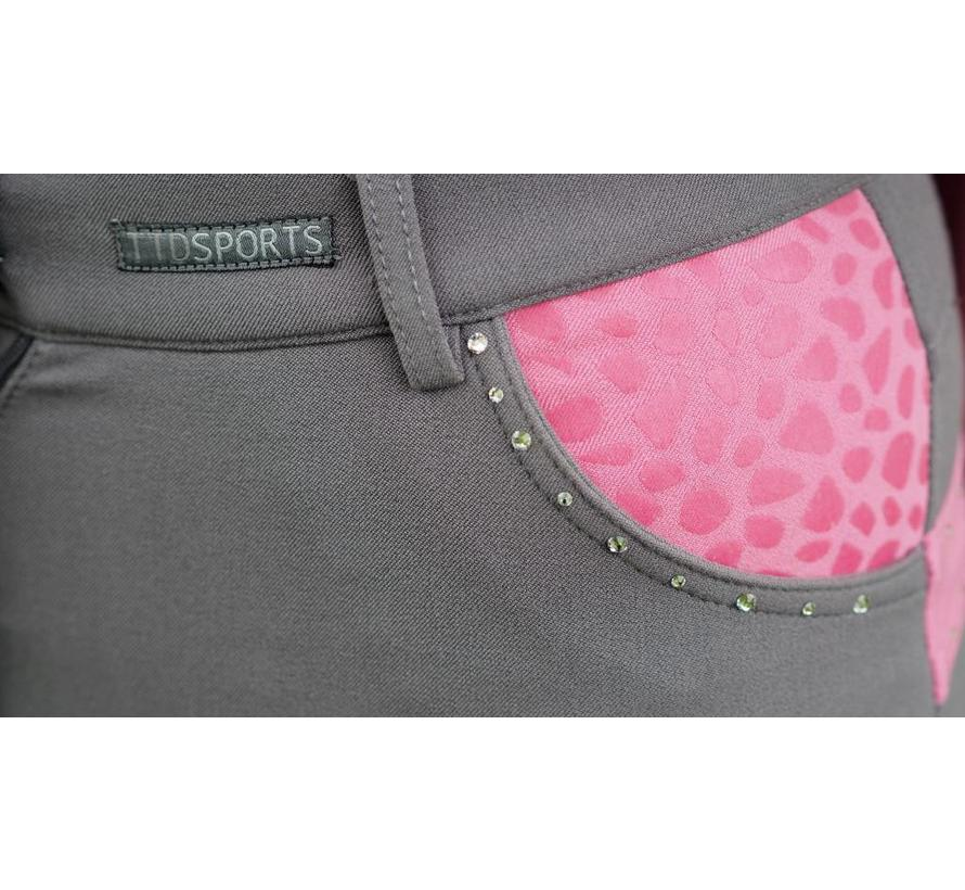 TTD Sports Riding Breeches Danielle