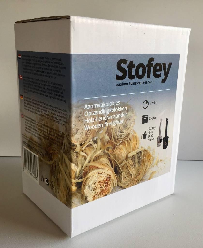 Stofey Stofey optændingsblokke