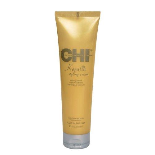 CHI Keratin Styling Cream