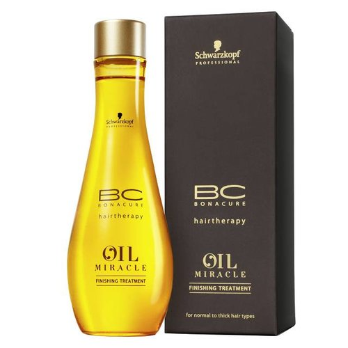 Schwarzkopf Oil Miracle Finishing Treatment