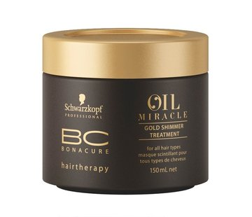 Schwarzkopf Oil Miracle Gold Treatment