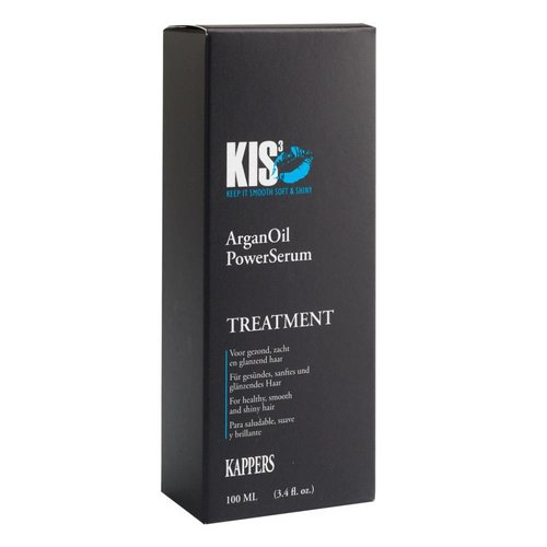 KIS-Kappers Argan Oil Power Serum