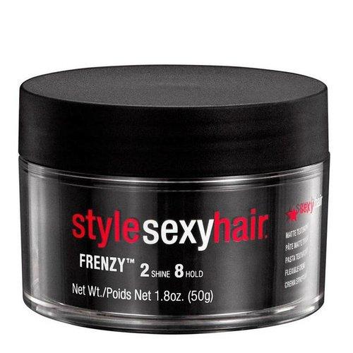 SexyHair Frenzy Past