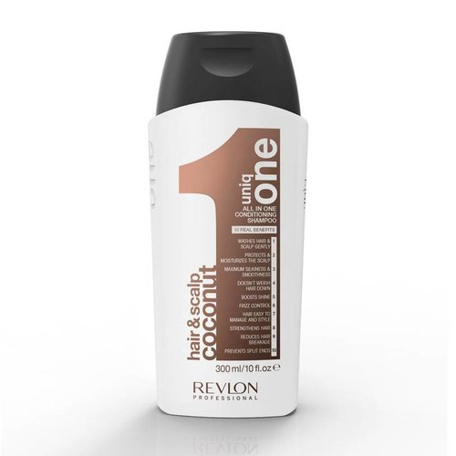 Revlon All In One Coconut Shampoo