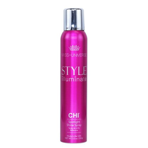 CHI Style Spotlight Shine Spray
