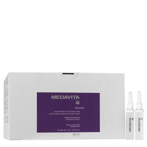Medavita After Colour Protective Hair Filler