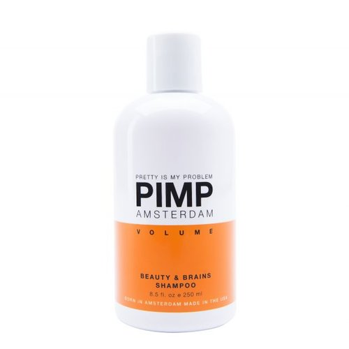 PIMP Beauty & Brains Volume Shampoo