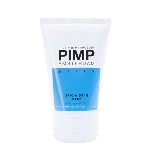 PIMP Spic & Span Daily Mask