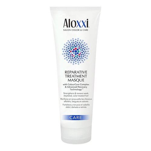 Aloxxi Reparative Treatment Masque