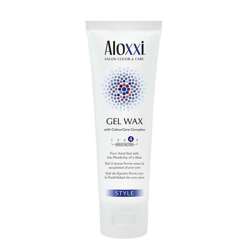 Aloxxi Gel Wax
