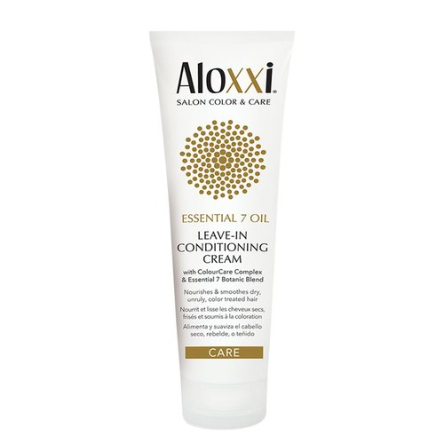 Aloxxi Leave-in Conditioning Cream