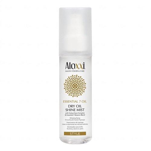 Aloxxi Dry Shine Mist