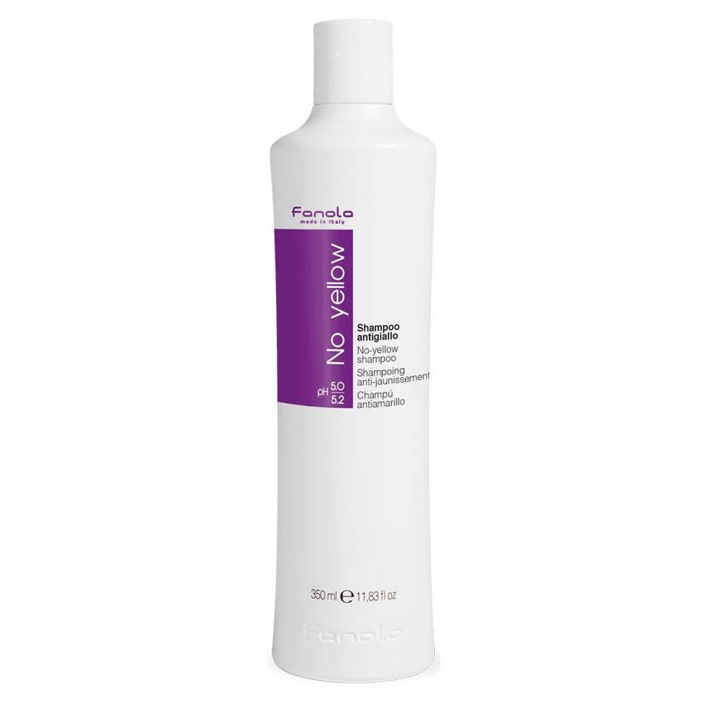 Fanola No Yellow Shampoo Morgen In Huis 795 Haarspullennl