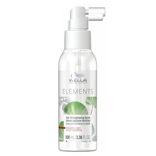 Wella Elements Strenghtening Serum