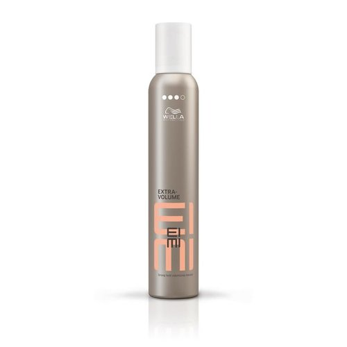 Wella EIMI Extra Volume Mousse