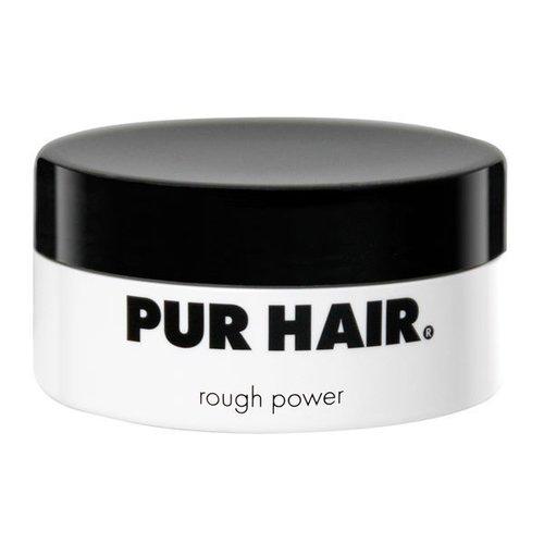 Pur Hair raue Strom
