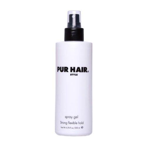 Pur Hair Spray Gel