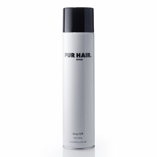 Pur Hair Design F / X
