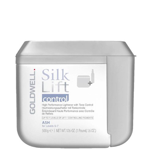 Goldwell Silk Lift Control Lightener Ash