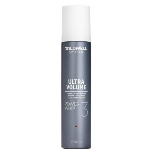 Goldwell Power Whip Mousse