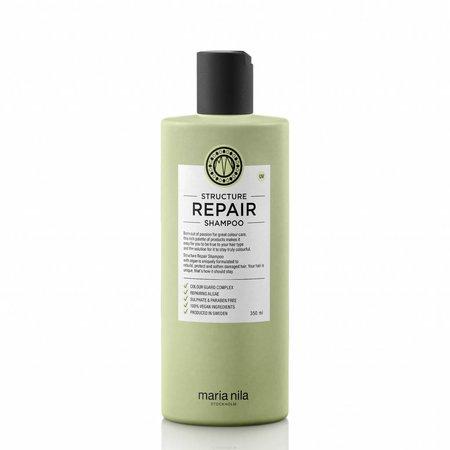 Maria Nila Structure Repair Shampoo