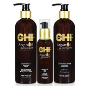 CHI Argan Oil Set
