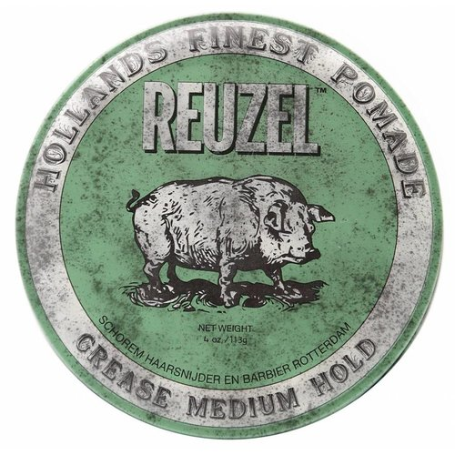 Reuzel Grease Medium Hold Pomade