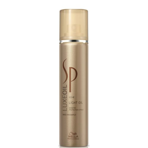 Wella SP Keratin Light Oil Spray