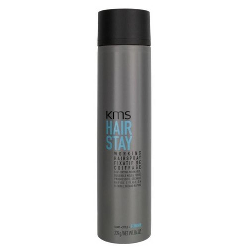 KMS California HairStay Working Hairspray