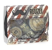 Reuzel Movember Dopp Kit