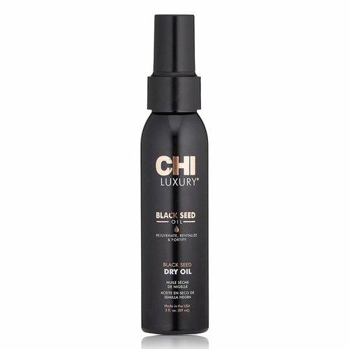 CHI Luxury Black Seed Oil Dry