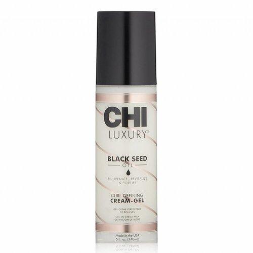 CHI Luxury Curl Defining Cream-Gel