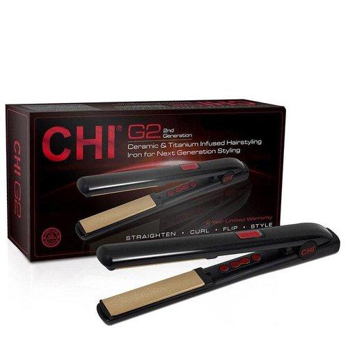 CHI G2 Ceramic Hairstyling Iron