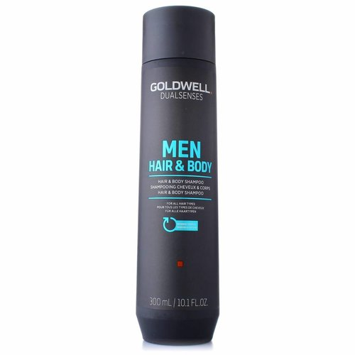 Goldwell Men Hair & Body Shampoo