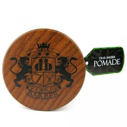 Dear Barber Pomade